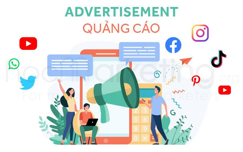 Dịch vụ quảng cáo facebook uy tín chuyên nghiệp